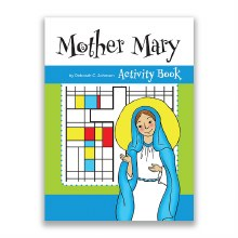 LIFE OF MARY ACTIVITY BOOK