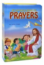 MY CATHOLIC BOOK OF PRAYERS