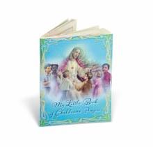 MY LITTLE BOOK OF CHILDREN'S PRAYERS