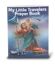 MY LITTLE TRAVELERS PRAYER BOOK