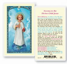 NOVENA TO THE DIVINE CHILD JESUS