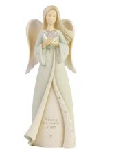 NURSE HEART ANGEL