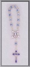 OUR LADY OF GRACE ONE DECADE ROSARY