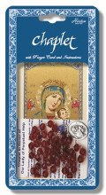 OUR LADY PERPETUAL HELP CHAPLET