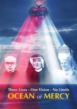OCEAN OF MERCY DVD