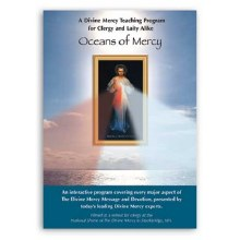 OCEANS OF MERCY DVD
