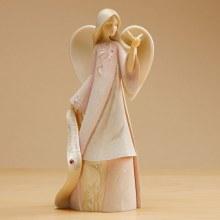 OCTOBER MONTHLY ANGEL