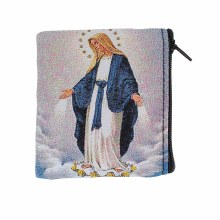 OUR LADY OF GRACE ROSARY CASE