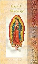 OUR LADY OF GUADALUPE BIO BOOKLET