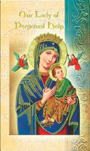 OUR LADY OF PERPETUAL HELP BIO BOOKLET