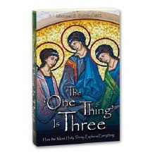 ONE THING IS THREE, THE