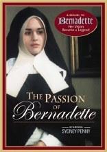 PASSION OF BERNADETTE DVD