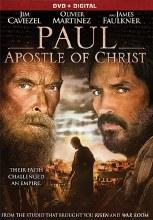 PAUL, APOSTLE OF CHRIST DVD