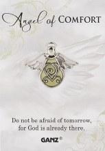 PIN ANGEL OF COMFORT