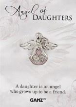 PIN ANGEL OF DAUGHTERS
