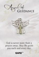 PIN ANGEL OF GUIDANCE