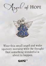 PIN ANGEL OF HOPE