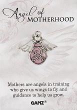 PIN ANGEL OF MOTHERHOOD