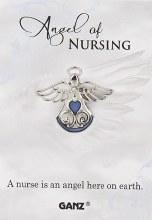 PIN ANGEL OF NURSING