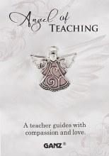 PIN ANGEL OF TEACHING