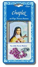 SAINT THERESE CHAPLET