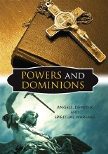 POWERS AND DOMINIONS DVD