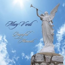 PRAYERFUL MOMENTS MARY VERDI
