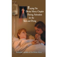 PRAYING THE DIVINE MERCY CHAPLET FOR THE SICK AND DYING