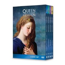 QUEEN OF HEAVEN: MARY'S BATTLE FOR SOULS DVD SET