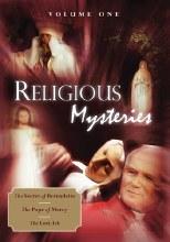 RELIGIOUS MYSTERIES VOLUME 1 DVD