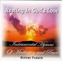 RESTING IN GOD'S LOVE CD