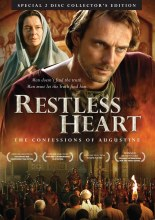 RESTLESS HEART DVD