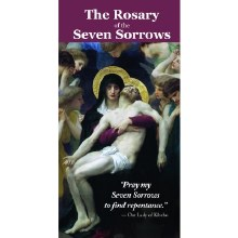 THE ROSARY OF THE SEVEN SORROWS