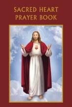 SACRED HEART PRAYER BOOK