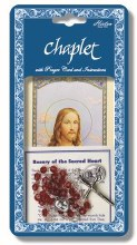 SACRED HEART OF JESUS CHAPLET