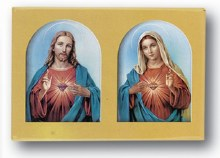 THE SACRED HEARTS MAGNET