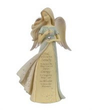 SERENITY ANGEL WITH HEART