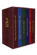 SET/MY CONFRATERNITY LIBRARY