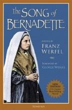 THE SONG OF BERNADETTE BOOK