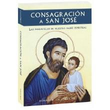 SPANISH CONSECRATION TO ST JOSEPH