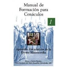 SPANISH CENACLE FORMATION MANUAL 1