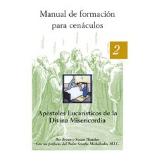 SPANISH CENACLE FORMATION MANUAL 2