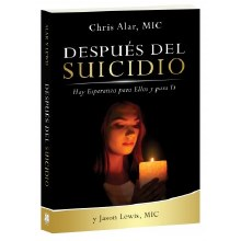SPANISH AFTER SUICIDE