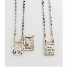 """SS 2PC SCAPULAR 30"""" CHAIN"""