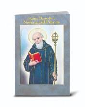 ST BENEDICT NOVENA & PRAYERS BOOKLET