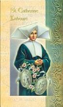 ST CATHERINE LABOURE BIO BOOKLET