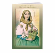 ST DYMPHNA NOVENA & PRAYERS BOOKLET