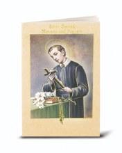 ST GERARD NOVENA & PRAYERS BOOKLET