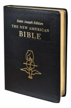 ST JOSEPH NABRE BIBLE