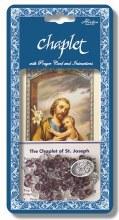 SAINT JOSEPH CHAPLET
